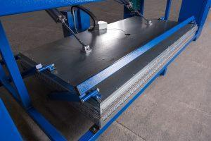 Prasa próżniowa do formowania Solid Surface TVG Special