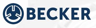 Pompy próżniowe becker